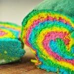 Rainbow Bread