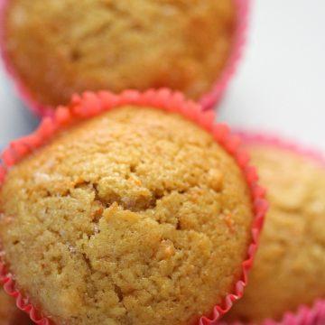 Thermomix ABC Muffins