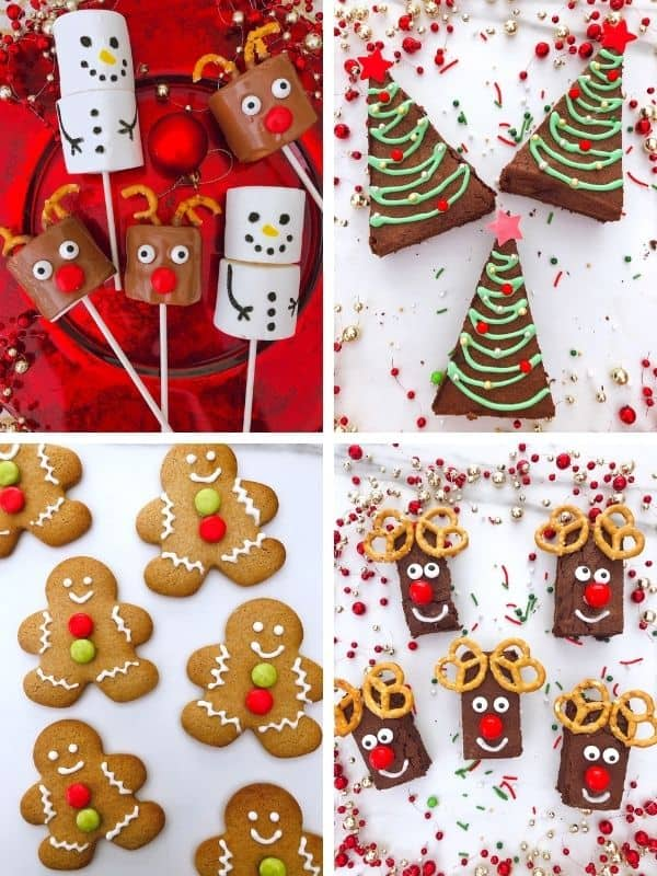 21 Cute Christmas Party Food Ideas Mama Loves To Cook