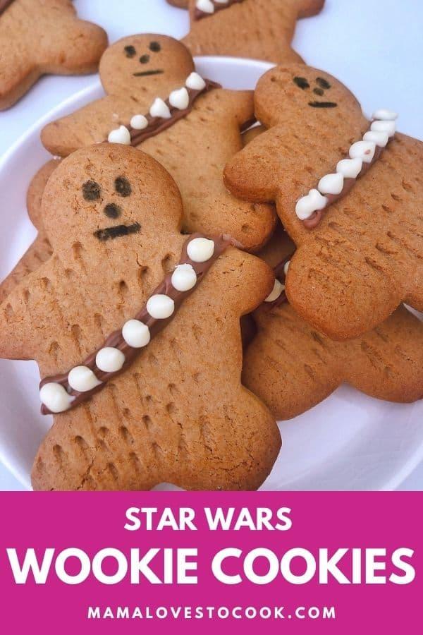 Wookie Cookies pinterest pin