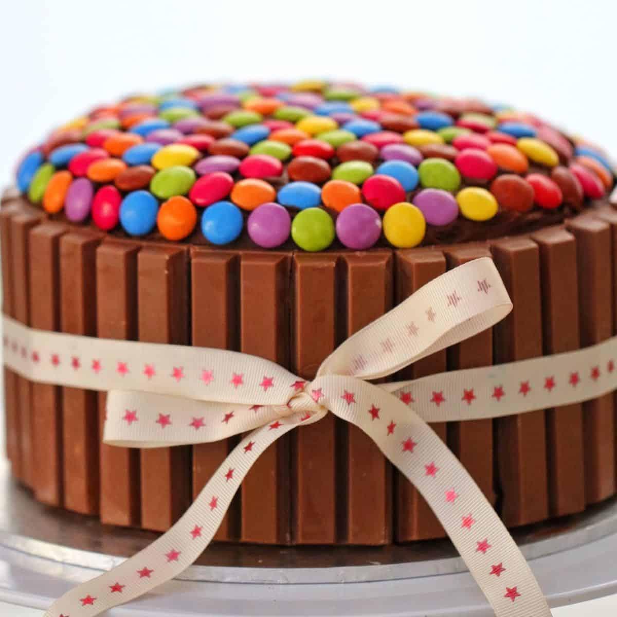 Thermomix Chocolate Cake