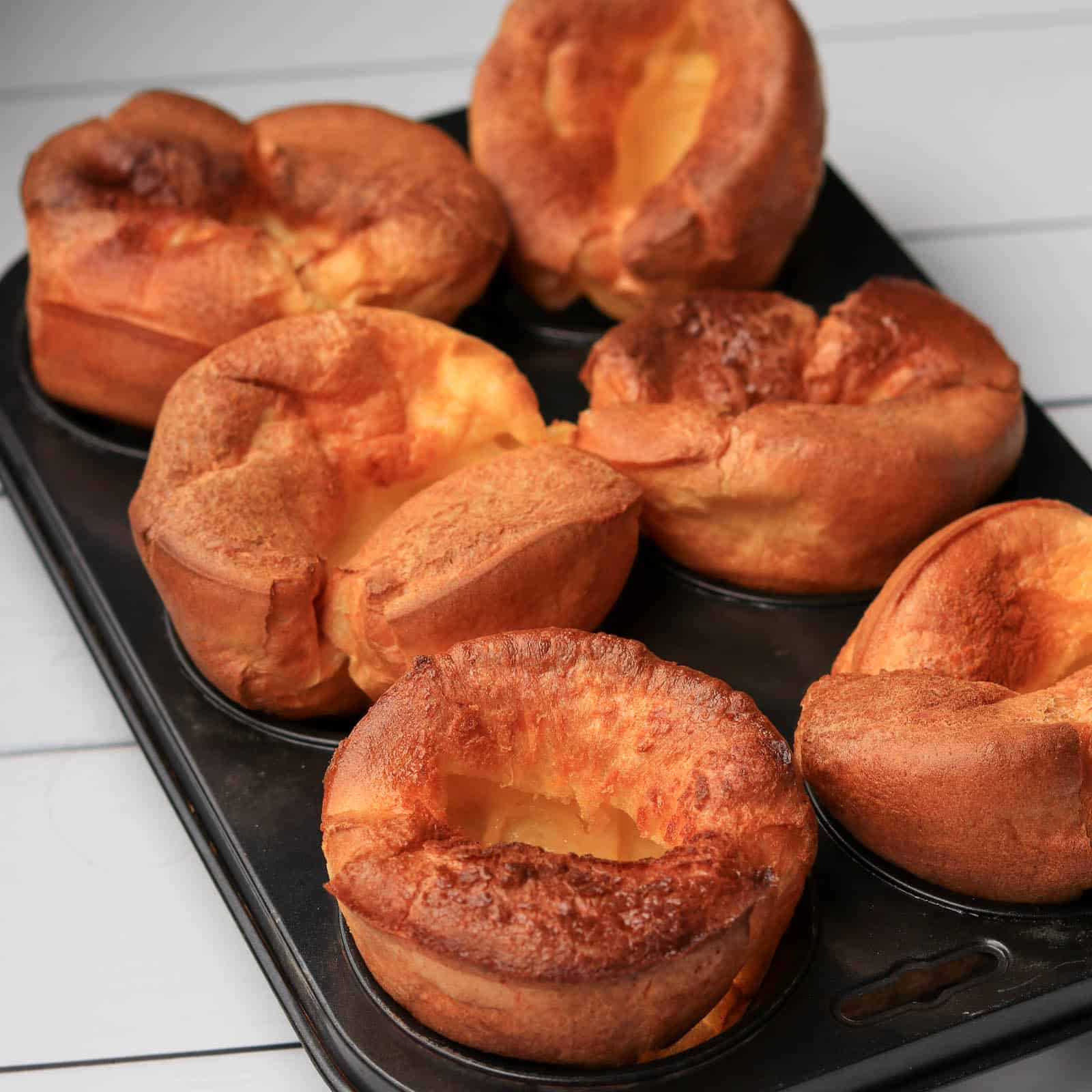Thermomix Yorkshire Puddings