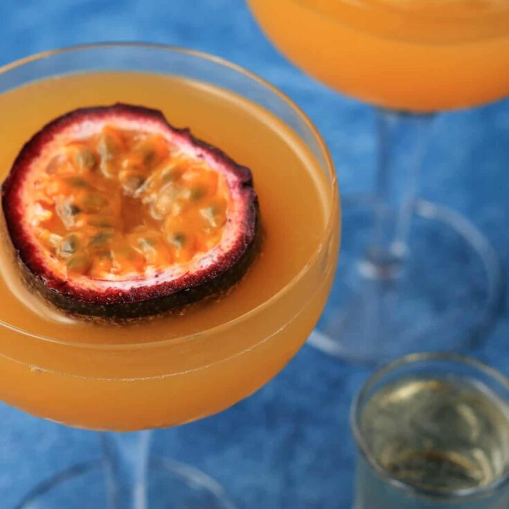 Pornstar Martini close up